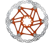 Hope Floating Disc Brake Rotor (Orange) (6-Bolt) (1) | relatedproducts