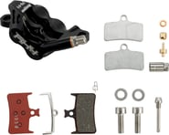 Hope RX 4 Post Mount Complete Caliper for Shimano Road Hydraulic Disc Levers | product-related