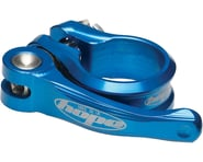 Hope Quick Release Seatpost Clamp (Blue) (31.8mm) | relatedproducts