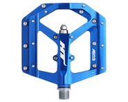 "HT AE03 Evo Pedals (Royal Blue) (9/16"") 