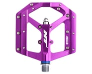 "HT AE03 Evo Pedals (Purple) (9/16"") 