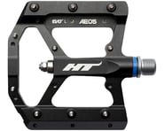 "HT AE05 Evo Platform Pedals (Black) (9/16"") 