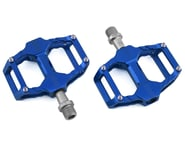 "HT AR06-SX Junior Pedals  (Blue) (9/16"") 