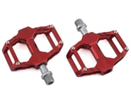 """HT AR06-SX Junior Pedals (Red) (9/16"""") 