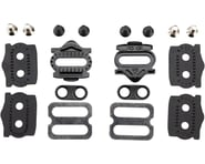 HT Components X1 Cleat Kit (Black) (4°) | alsopurchased