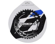 INSIGHT 5-Bolt Chainring (Black) | product-related
