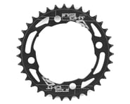 INSIGHT 4-Bolt Chainring (Black) | product-related
