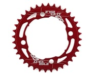INSIGHT 4-Bolt Chainring (Red) | relatedproducts
