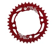 INSIGHT 4-Bolt Chainring (Red) | alsopurchased