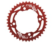 INSIGHT 4-Bolt Chainring (Red) (39T) | alsopurchased