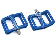"INSIGHT Platform Pedals (Blue) (9/16"") 