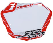 INSIGHT V2 Plate (Red) (L) | alsopurchased