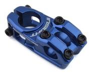 "INSIGHT 1-1/8"" BMX Race Stem (Blue) (50mm) | alsopurchased"