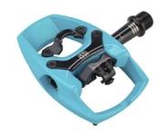 iSSi Flip III Aluminum Pedals (Teal) | alsopurchased