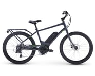 iZip VIBE 2.0 Step-Over Commuter (Onyx Black) (L) | alsopurchased