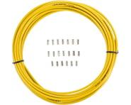 Jagwire Sport Brake Housing (Yellow) (5mm) (10m Roll) | relatedproducts