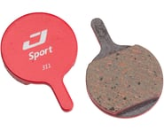 Jagwire Disc Brake Pads (Magura 2000 Clara/1999-01 Louise) (Semi-Metallic)   relatedproducts