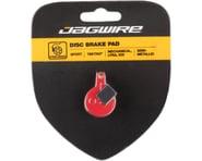 Jagwire Disc Brake Pads (Tektro Lyra) (Semi-Metallic)   relatedproducts