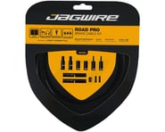 Jagwire Road Pro Brake Cable Kit (Black) (Stainless) (1500/2800mm) (2) | relatedproducts