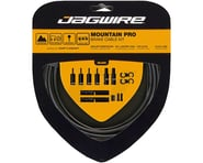 Jagwire Mountain Pro Brake Cable Kit (Black) (Stainless) (1350/2350mm) (2) | relatedproducts