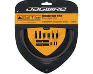 Jagwire Mountain Pro Brake Cable Kit (Ice Grey) (Stainless) (1350/2350mm) (2) | relatedproducts