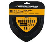 Jagwire Pro Shift Kit (Black) (SRAM/Shimano) | product-related