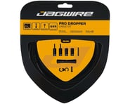 Jagwire Pro Dropper Cable Kit (Black) | alsopurchased