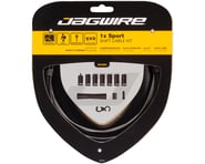 Jagwire 1x Sport Shift Cable Kit (Black) (SRAM/Shimano) | product-also-purchased