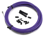 Jagwire Universal Sport Brake Cable Kit (Purple) (Stainless) (1350/2350mm) (2) | alsopurchased