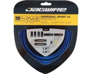 Jagwire Universal XL Sport Brake Cable Kit (Blue) (Stainless) (2000/25000mm) (2) | alsopurchased