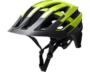 Kali Interceptor Helmet (Halo Matte Fluorescent Yellow/Black) | relatedproducts