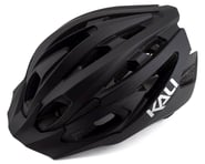Kali Alchemy Helmet (Solid Matte Black/Gunmetal) | relatedproducts