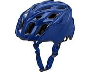 Kali Chakra Mono Helmet (Blue)   relatedproducts