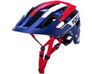 Kali Interceptor Helmet (Patriot Red/White/Blue) | relatedproducts