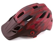 Kali Maya 3.0 Mountain Helmet (Camo Matte Red/Burgandy) | relatedproducts