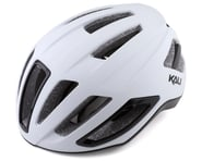 Kali Uno Road Helmet (Solid Matte White/Black) | relatedproducts