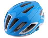 Kali Uno Road Helmet (Solid Gloss Blue/White) | relatedproducts