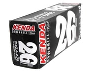 "Kenda 26"" Downhill Inner Tube (Presta) 