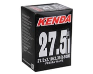 "Kenda 27.5"" Super Light Butyl Inner Tube (Presta) 