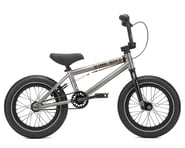 "Kink 2021 Pump 14"" Kids BMX Bike (14.5"" Toptube) (Matte Digital Charcoal) | relatedproducts"