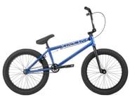 "Kink 2020 Launch 20.25"" BMX Bike (20.25"" Toptube) (Gloss Digital Blue) | relatedproducts"