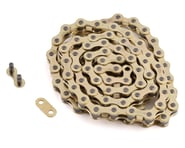 KMC S1 Single Speed BMX Chain (Gold) | relatedproducts