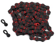 KMC X11SL DLC Super Light Chain (Black/Red) (11 Speed) (116 Links) | alsopurchased