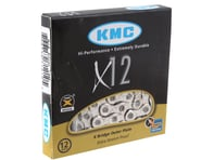 KMC X12 Chain (Silver) (12 Speed) (126 Links) | alsopurchased