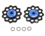 Kogel Bearings Hybrid Ceramic Bearing Pulleys (10/11 Speed) (Cross Seals) | relatedproducts