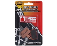 Kool Stop Disc Brake Pads (Shimano Deore) (Sintered)   relatedproducts