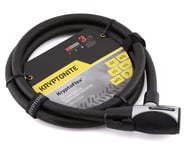 Kryptonite KryptoFlex 1518 Cable Lock w/ Key (6' x 15mm) | relatedproducts