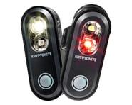 Kryptonite Avenue F-70/R-35 Dual Light Set | relatedproducts