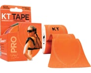 Kt Tape Pro Kinesiology Therapeutic Body Tape (Blaze Orange) (20 Strips/Roll) | relatedproducts