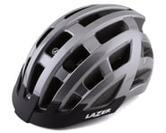 Lazer Compact Helmet (Titanium) (One Size) | relatedproducts
